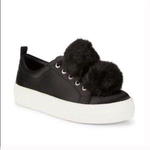 🎉 Host Pick 🎉 J/slides sneakers black
